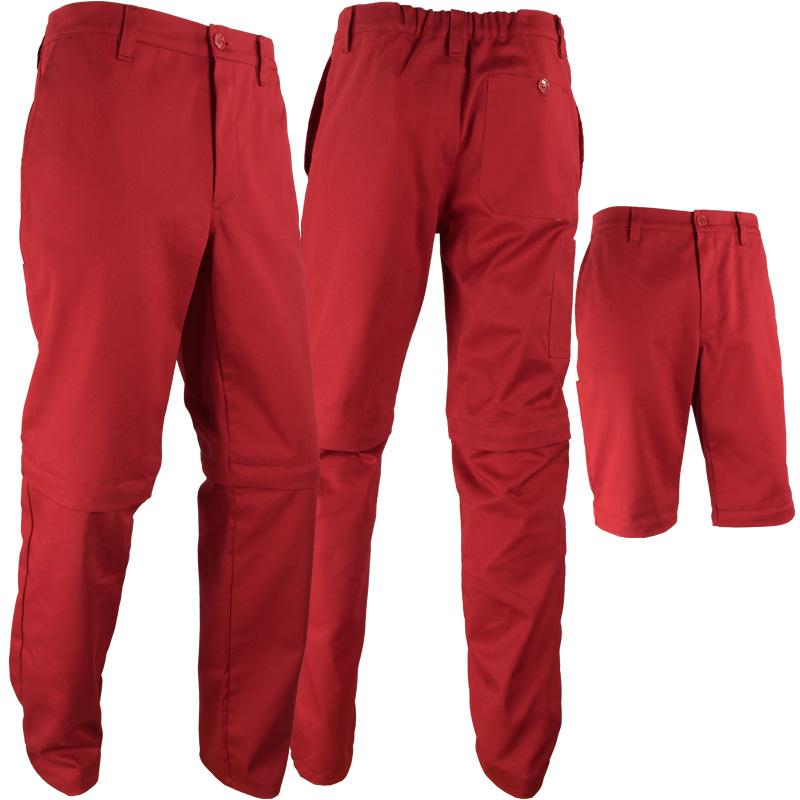 Pantalone Maratea Sganciabile Image