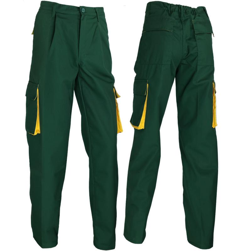 Pantalone Venezia Image